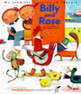 Couverture du livre Billy and rose (album + cd) - DU BOUCHET PAULE & SAUERWEIN L - 9782070555826