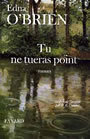 Couverture du livre Tu ne tueras point - O'BRIEN EDNA - 9782213601694