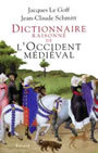 Book cover: Dictionnaire raisonne de l'occident medieval - LE GOFF JACQUES & SCHMITT JEAN - 9782213602646