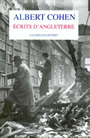 Book cover: Ecrits d'angleterre - COHEN ALBERT - 9782251442211