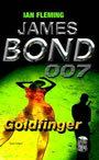 Couverture du livre Goldfinger. james bond 007 - FLEMING IAN - 9782253182214