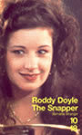 Couverture du livre The snapper - DOYLE RODDY - 9782264026576