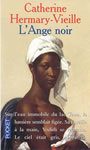 Couverture du livre Ange noir - HERMARY-VIEILLE CATHERINE - 9782266087889