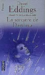 Couverture du livre La sorciere de darshiva: chant IV de la malloree - EDDINGS DAVID & LEIGH - 9782266107464