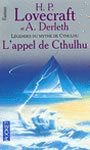 Couverture du livre L'appel de cthulhu - LOVECRAFT HOWARD PHILLIPS - 9782266108119