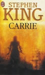 Couverture du livre Carrie - KING STEPHEN - 9782290302514