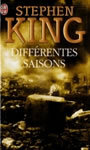Couverture du livre Differentes saisons - KING STEPHEN - 9782290308400