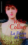Couverture du livre La pierre de lune - COLLINS WILLIAM WILKIE - 9782702497517
