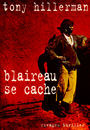 Book cover: Blaireau se cache - HILLERMAN TONY - 9782743606916