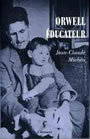 Book cover: Orwell educateur - MICHEA JEAN-CLAUDE - 9782841582334