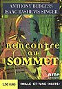 Book cover: Rencontre au sommet - BURGESS ANTHONY & SINGER ISAAC - 9782842053338