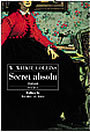 Couverture du livre Secret absolu - COLLINS WILLIAM WILKIE - 9782859408640
