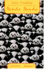 Couverture du livre Panda panda - TREMBLAY LARRY - 9782872824625