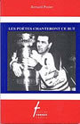 Book cover: Les poetes chanteront ce but - POZIER BERNARD - 9782890462304