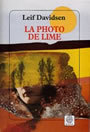 Couverture du livre Photo de lime - DAVIDSEN LEIF - 9782910030711
