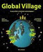 Couverture du livre Global village, a qui profite la revolution technologique ? - . - 9782912485212