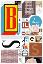 Building stories (9782756035970), Chris Ware, Delcourt